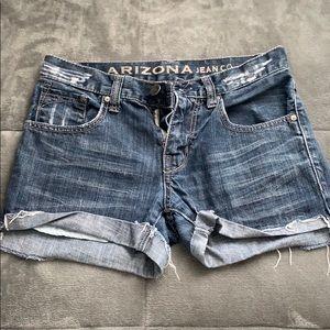 Arizona denim jeans
